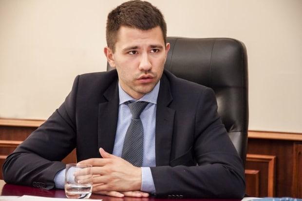 Павел Алексеевич Барбул